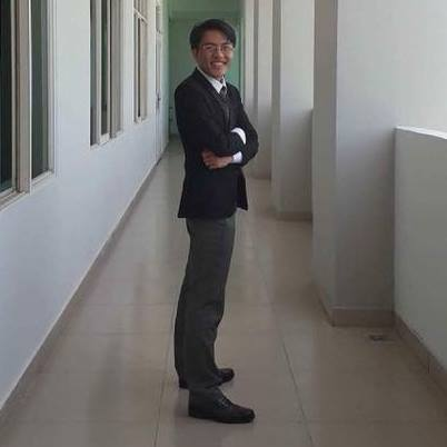 Mr Thanh Hai