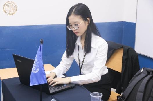 Ms Phuong Minh