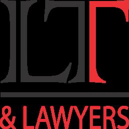 Logo Ltt lawyers (Không nền)